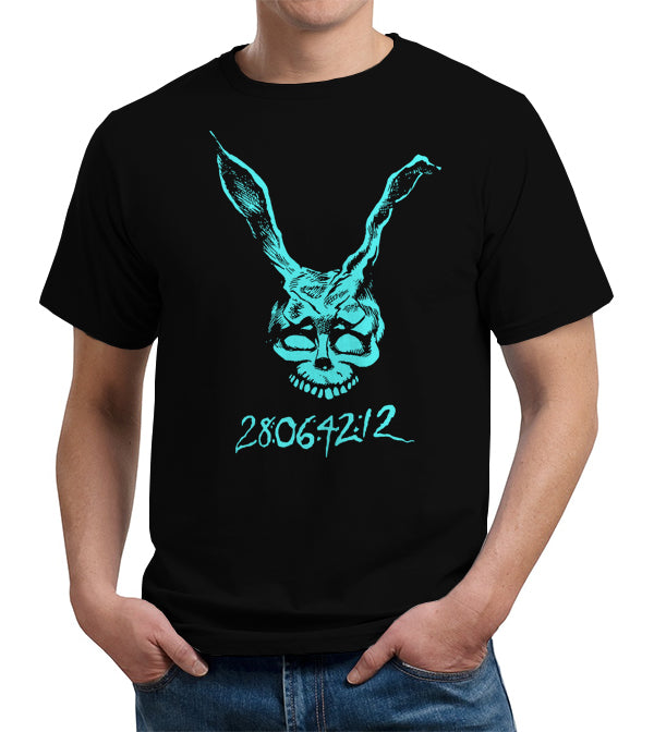 Donnie Darko Numbers T-Shirt - FiveFingerTees
