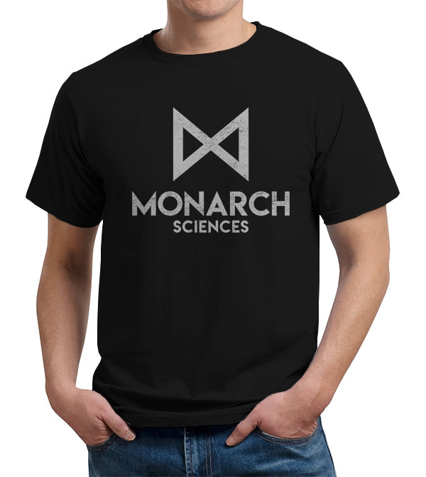Monarch Sciences T-Shirt - FiveFingerTees