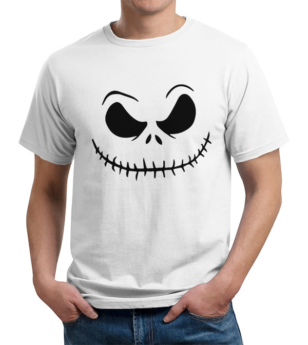 Jack Skellington T-Shirt - FiveFingerTees