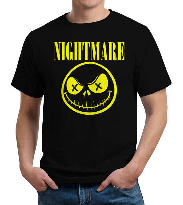Nightmare T-Shirt - FiveFingerTees