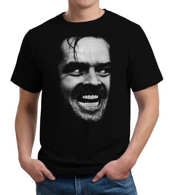 Here's Johnny! T-Shirt - FiveFingerTees