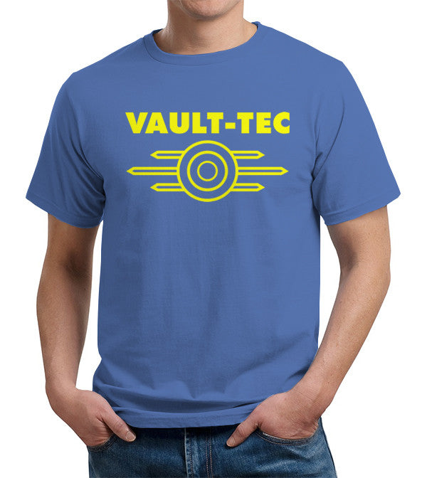 Vault-Tec T-Shirt - FiveFingerTees