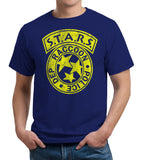 S.T.A.R.S. Raccoon City Police Dept. T-Shirt - FiveFingerTees