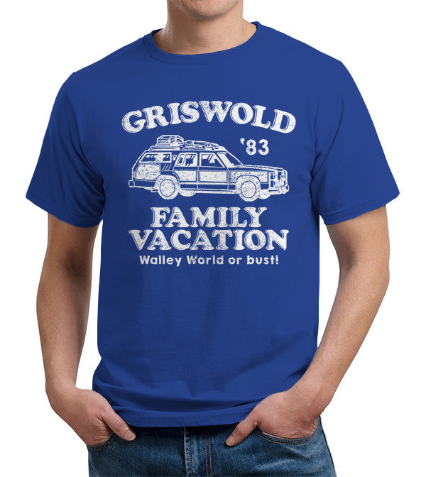 f6c9316d3 Griswold Family Vacation T-Shirt - FiveFingerTees