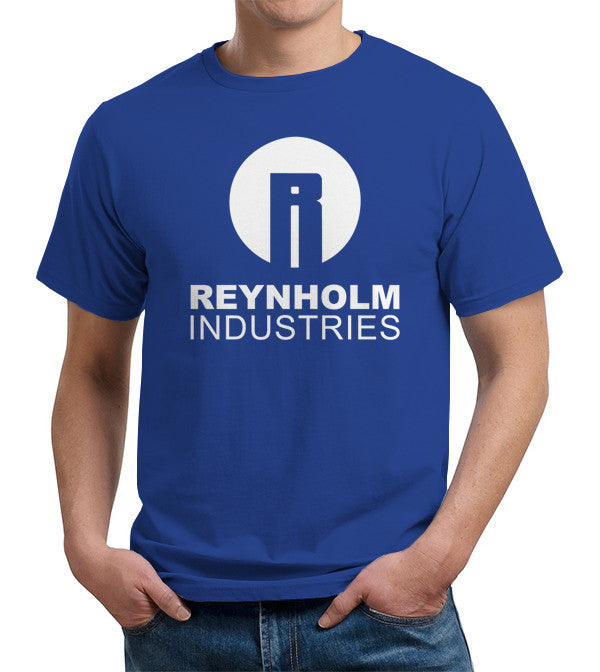 Reynholm Industries T-Shirt - FiveFingerTees
