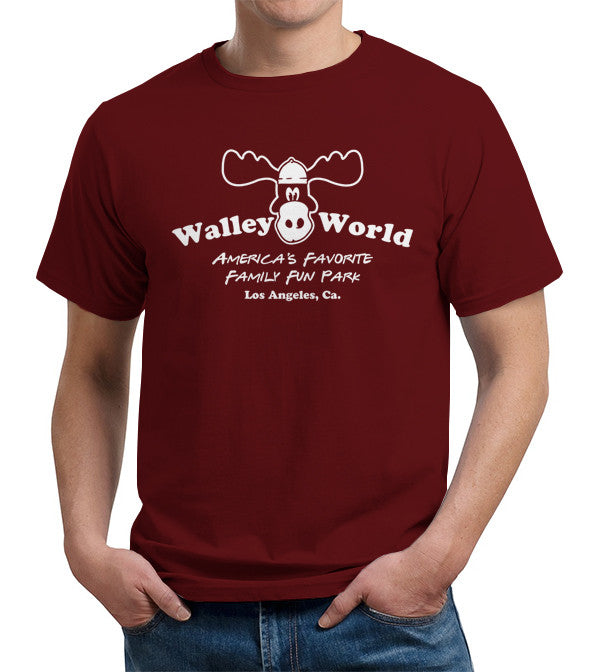 Walley World T-Shirt - FiveFingerTees