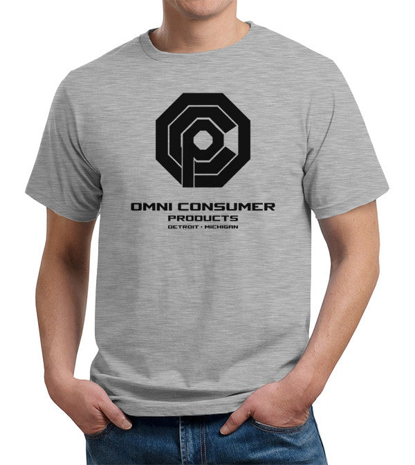 Omni Consumer Products T-Shirt