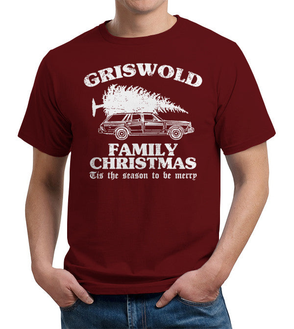 Griswold Family Christmas.Griswold Family Christmas T Shirt