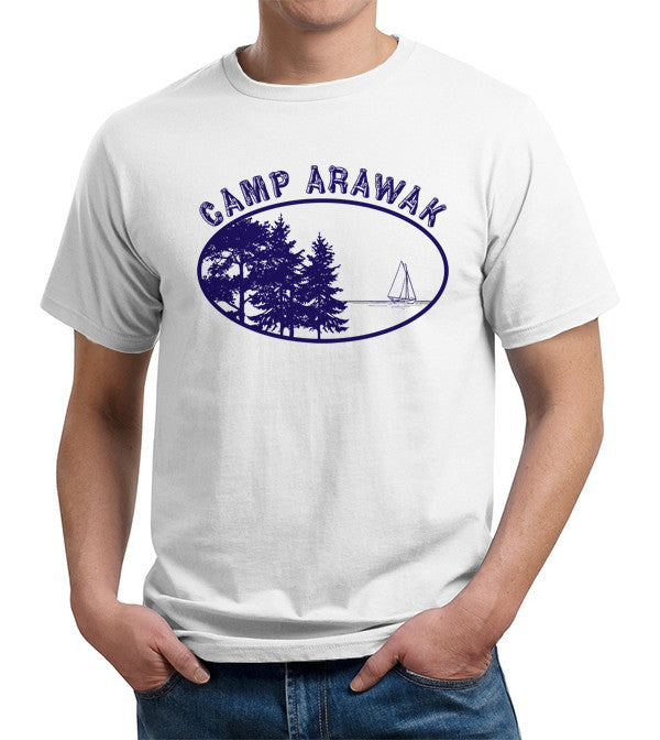 3c07229dbbd9 Camp Arawak T-Shirt - FiveFingerTees