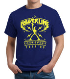 Powerline Stand Out Tour T-Shirt