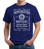 Winchester Brothers T-Shirt