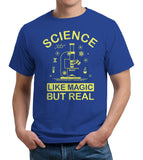 Science Like Magic But Real T-Shirt