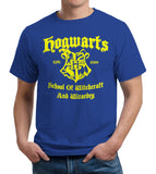Hogwarts School Of Witchcraft And Wizardry T-Shirt