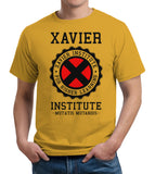 Xavier Institute For Higher Learning T-Shirt - FiveFingerTees