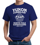 Yukon Cornelius' North Pole Expeditions T-Shirt