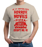 Horror Movies T-Shirt - FiveFingerTees