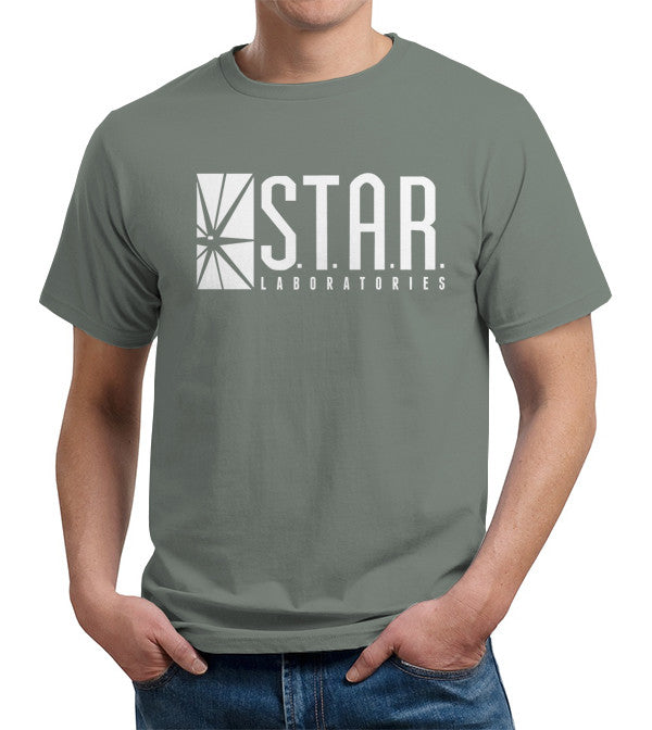 22b5fa02c STAR Laboratories T-Shirt - FiveFingerTees