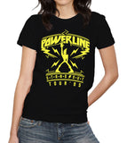 Powerline Stand Out Tour T-Shirt - FiveFingerTees