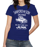 Sanford And Son Salvage T-Shirt - FiveFingerTees