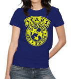 S.T.A.R.S. Raccoon Police Dept. T-Shirt - FiveFingerTees