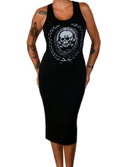 Death or Glory Tank Dress