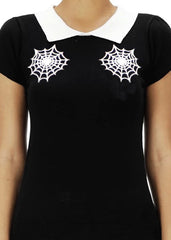 double web polo - pinky star