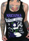 Marishka The Fortune Teller Tank Top