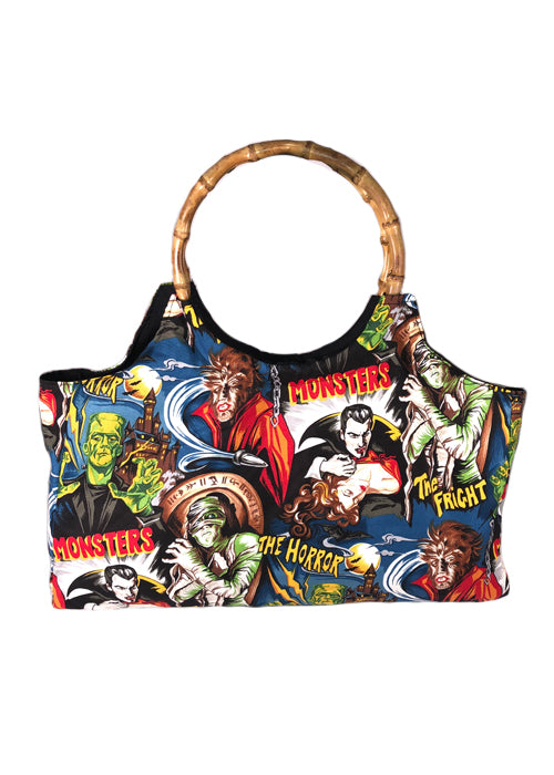 Monster Massive Handbag