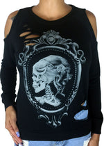 Lolita Slasher Sweatshirt