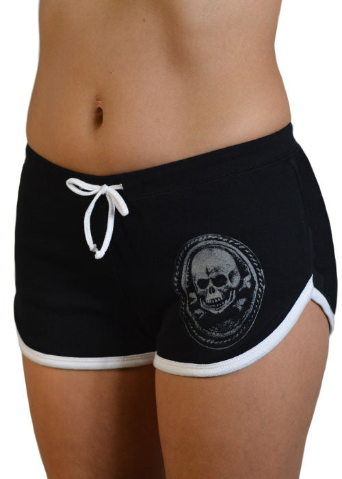 Death Or Glory Shorts