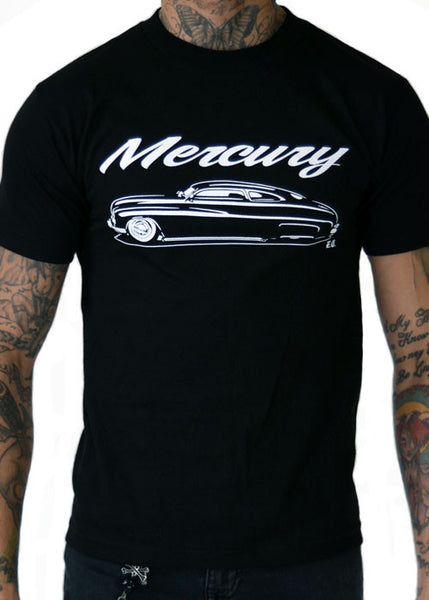 1950 Chopped Merc Men's Tee