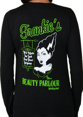 Frankie's Beauty Parlour Cardigan
