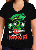 Little Shop Of Beauty Horrors Plus Size