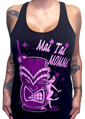 Mai Tai Momma Tank Top