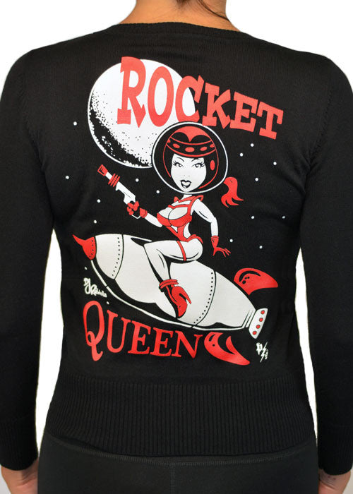 Rocket Queen Cardigan