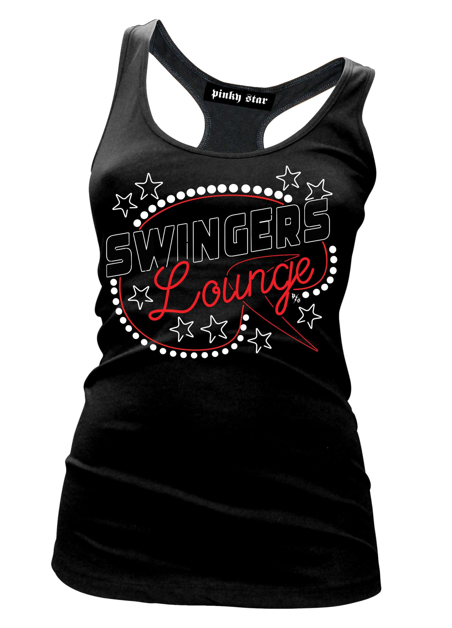 Swinger's Lounge - Pinky Star