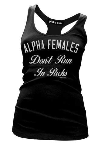 Alpha Females Tank Top