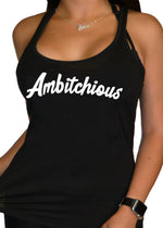 ambitchious - pinky star