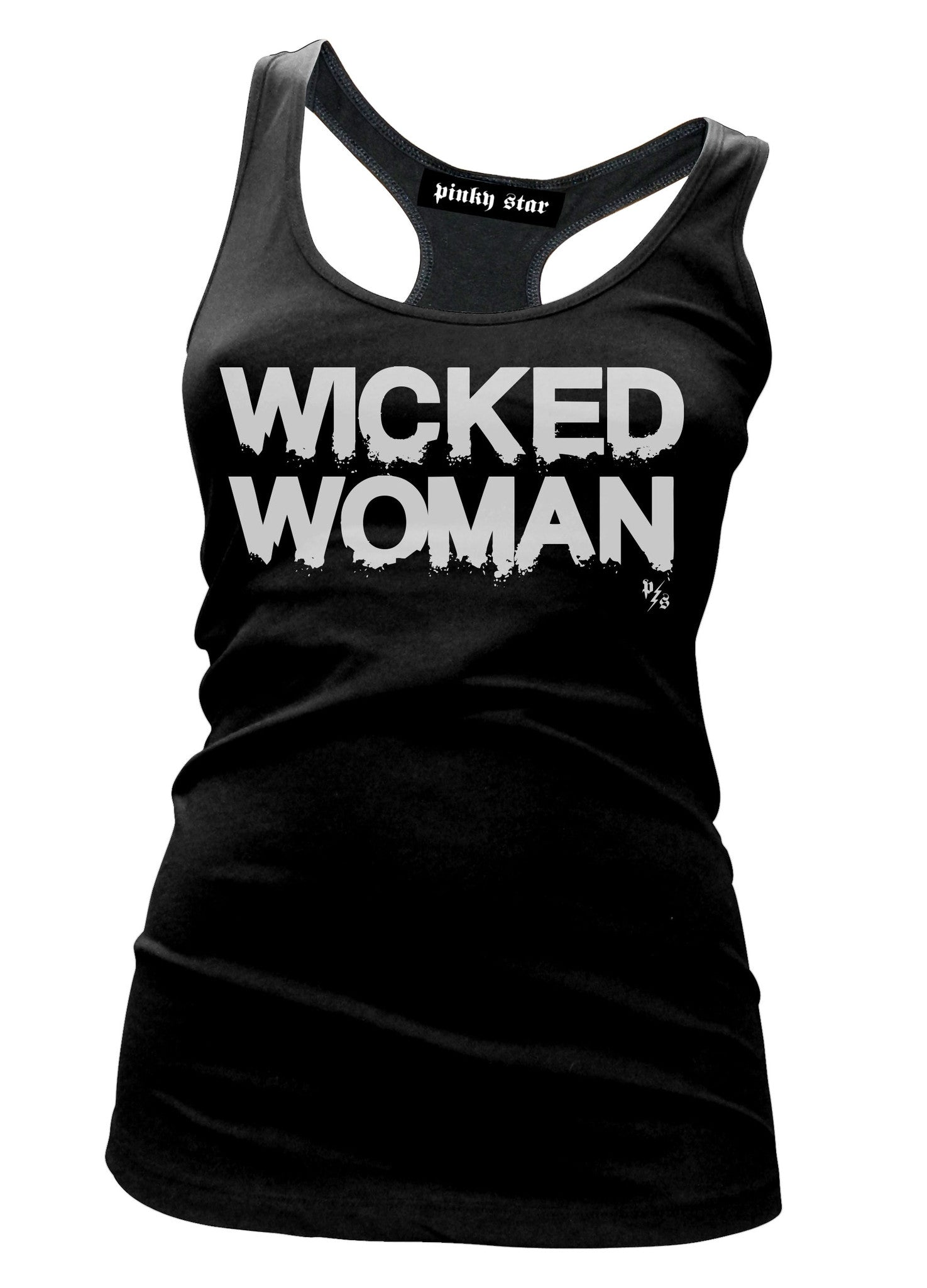 Wicked Woman Tank Top