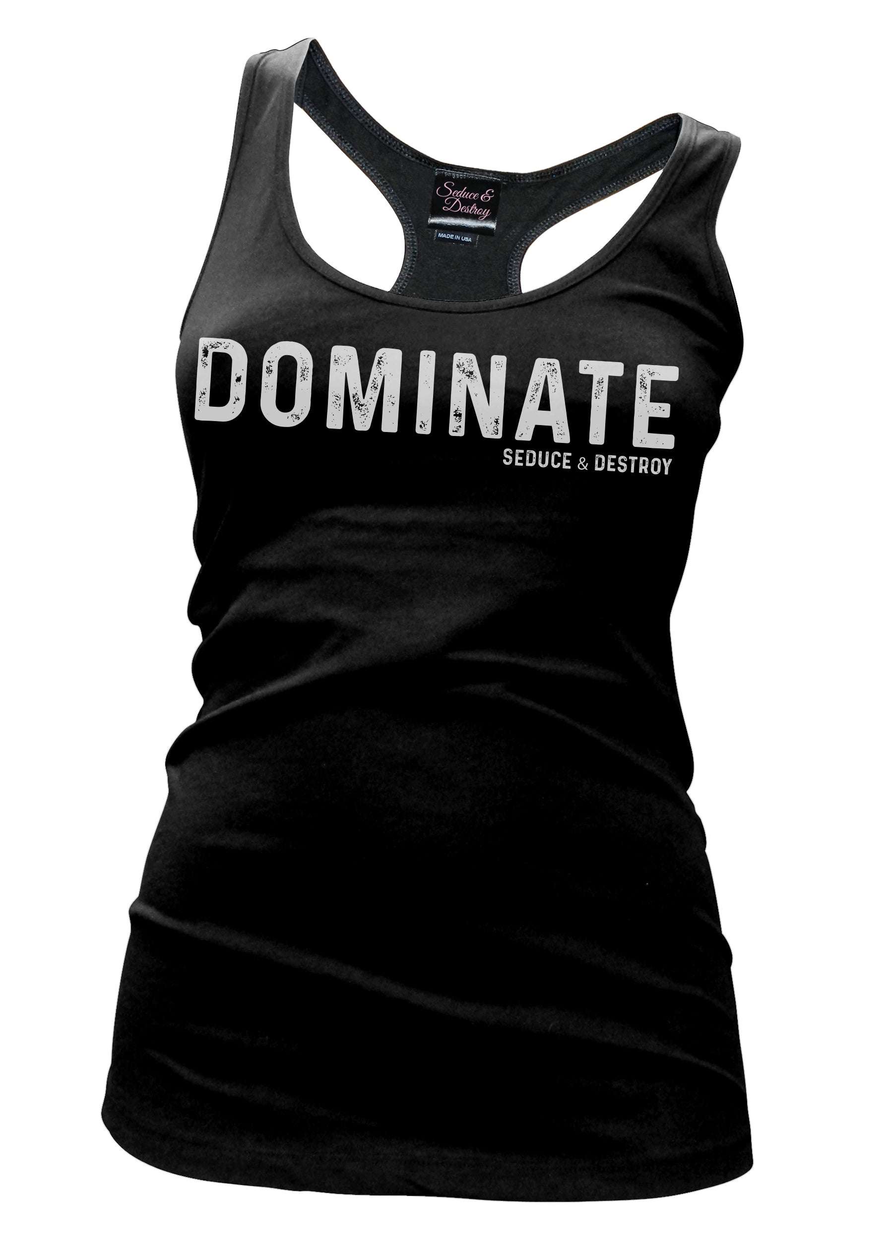 Dominate Tank Top