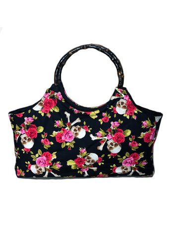 The Death Garden Handbag
