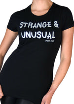 Strange And Unusual Tee