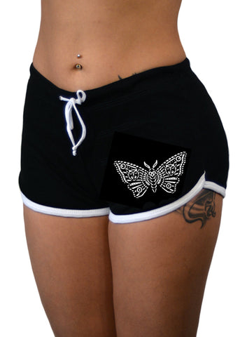 Butterfly Effect Shorts