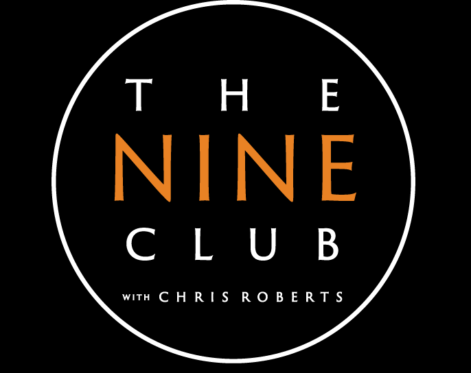 "The Nine Club at ""The Flare"" Premiere"