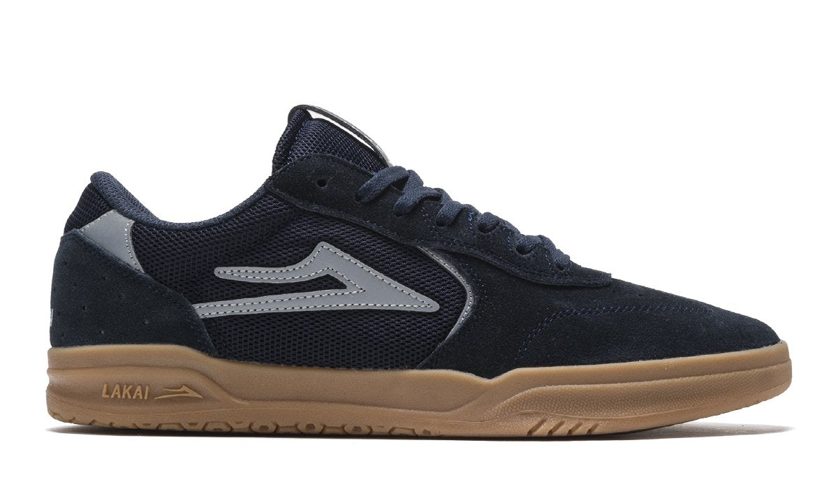 Atlantic - Navy/Gum