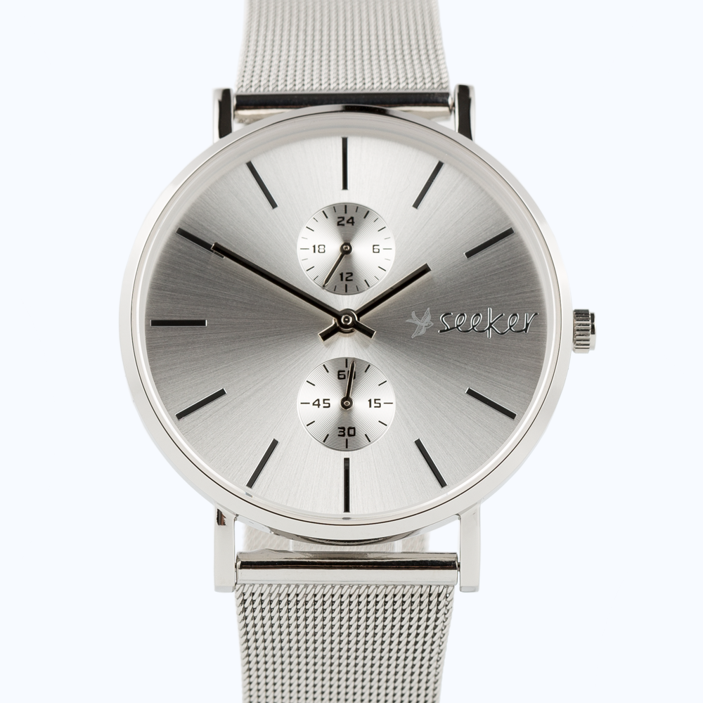 The Aalborg Watch