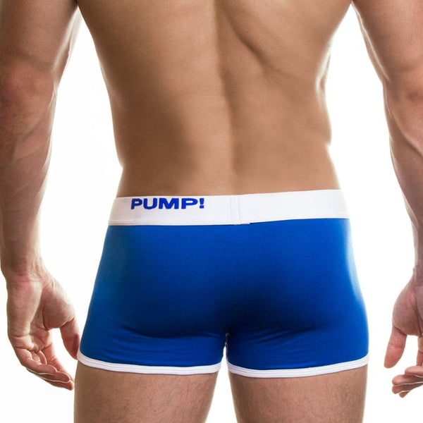 Pump Neon Royal