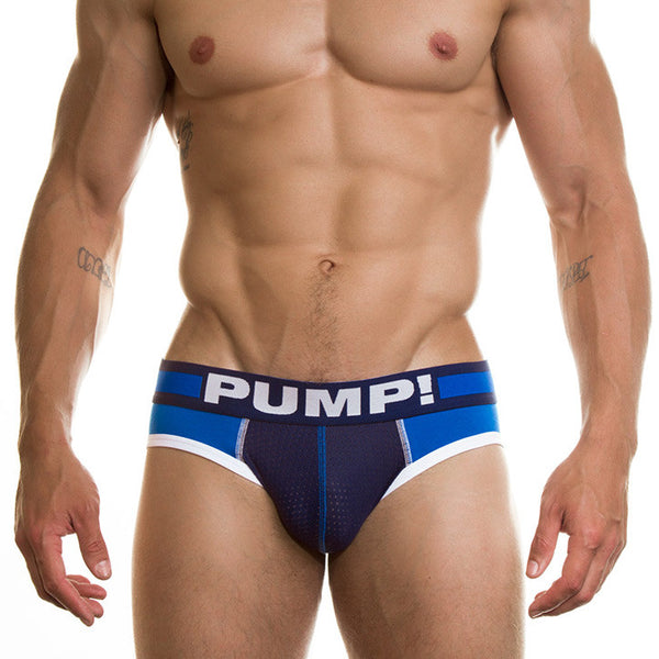 Pump Titan Brief