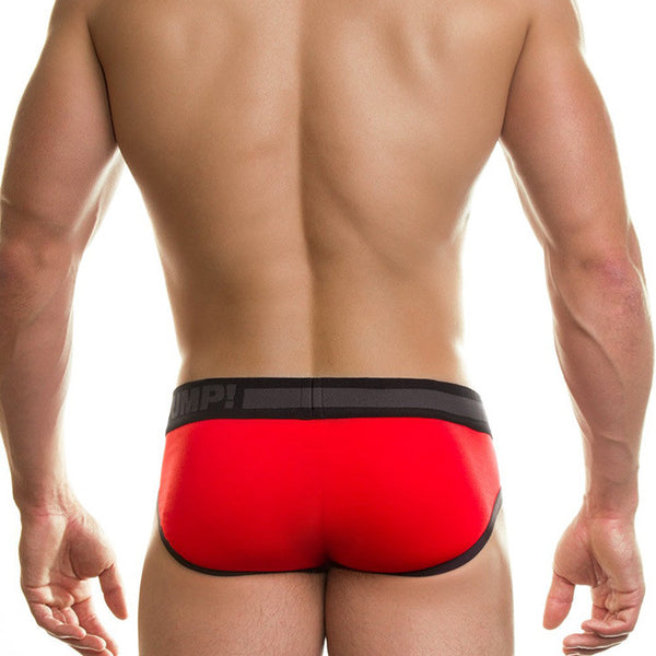 Pump Scorpion brief