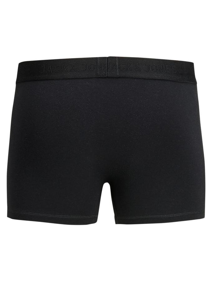 Boxer court Jack & Jones Simple Black